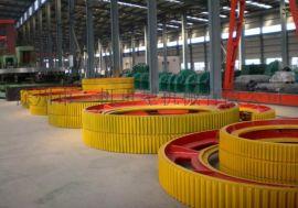 厂家供应各种规格材质大齿轮、小齿轮