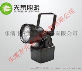 BGW7081便携式强光防爆探照灯, 多功能防爆强光灯,防汛查险充电工作灯