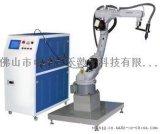 深圳廣州佛山揭陽超低價20w金屬鐳射打碼機全自動電腦雕刻機