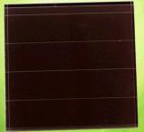 现货供应手机充电器用太阳能电池板 强光型非晶硅太阳能电池板