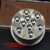 LED燈杯模具, 光學透鏡模具加工 陣列透鏡模具加工