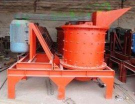 山东恒川出售立式复合破碎机 可调式细碎设备