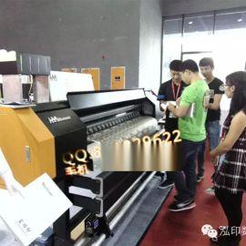 黑迈双头数码印花机厂家
