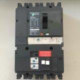 塑殼漏電斷路器NSX100N NSX-100N Vigi 3P 630A漏電保護器
