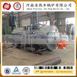 1吨燃气蒸汽锅炉全套设备多少钱 2吨天然气蒸汽锅炉厂家批发价格