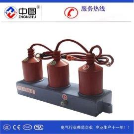 中汇JPB-HY5CZ1-12.7/41过电压保护器热销型号