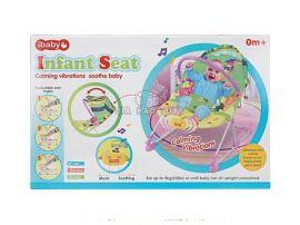 婴儿震动椅 宝宝摇椅 JH004189  BABY TOYS