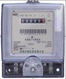 DDS566普通单相电子表