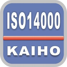 ISO14000环境管理体系认证服务