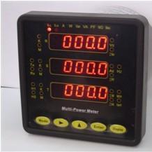 三相电流/电压表(AV300)