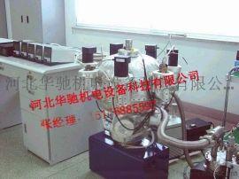 油田专用发电机组排气管隔热套/发电机保温套/消音器隔热套/排气管保温隔热套