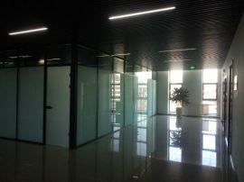 天津玻璃隔断厂家,86款,鸿信玻璃隔断,BL-25