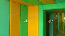 軟體牆墊東莞深發體育軟體玩具幼兒園裝飾用品軟體牆墊地墊