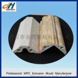 PVC石塑邊角線條模具