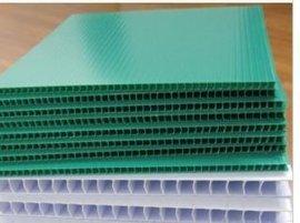 佛山优质PP中空板生产厂家 供应顺德PP中空隔板