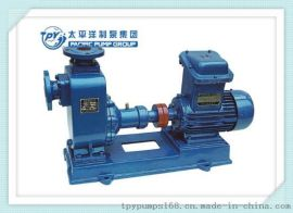 上海太平洋CYZ-A型自吸式离心油泵