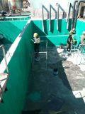 各种防腐工程专用玻璃鳞片胶泥