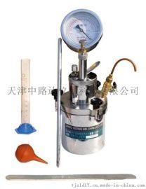 za-3砂浆含气量测定仪