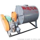 研磨機 臥式球磨機1000L乾粉研磨 萊州科達化工機械