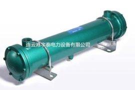 研发管式油冷却器厂家,宇泰不二之选