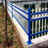 安平厂家直供锌钢铁艺院墙围栏护栏