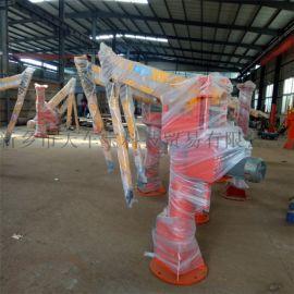 热销400公斤平衡吊 折臂吊 电动旋转平衡吊
