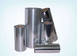 PET镀铝膜广泛用于礼品包装、婚礼装饰等等外部包装