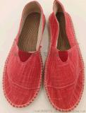 【厂家直销】春季韩版一脚蹬懒人帆布鞋 跳舞鞋 休闲鞋 板鞋 透气
