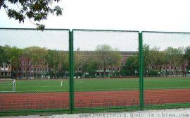 镀锌勾花网菱形网 斜方网, 球场设施,养殖场护栏网
