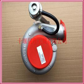 涡轮增压器发动机