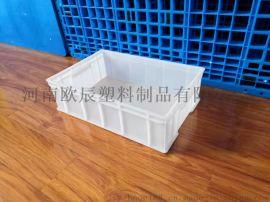 河南厂家510*345*145工具盒 储物周转箱