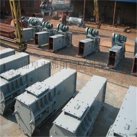 重型自清式刮板输送机 单板链刮板机xy1