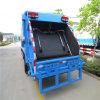 東風多利卡8方壓縮垃圾車優點
