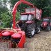 安徽大型玉米秸秆青储机 整颗玉米粉碎收割机厂家直销