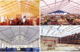 厂家供应大型仓储篷房