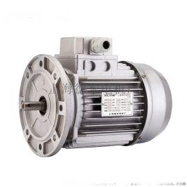防护IP55YS100L-2  3KW高速铝壳电机
