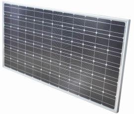 太阳能光伏发电260瓦多晶硅制造厂家一带一路先期绿色工程