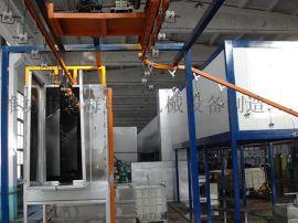 自动电泳涂装设备生产线bh-858潍坊北海电子涂装