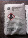 一級代理原裝進口俄羅斯硼酸含量99.9%