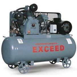 批发红五环 低压活塞式空压机 HW4007 0.4立方