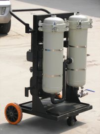 LYC-50B滤油机价格,新乡滤油机生产厂家