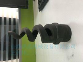【厂家供应】螺旋喷嘴,脱硫除尘喷头,碳化硅喷嘴