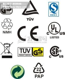 CCC 节能 入网许可证