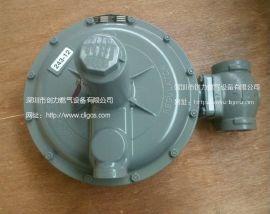sensus小区用减压阀243-12二级调压器、243-12-6中低压调压阀