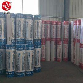 屋面防水涤纶布 厂家批发聚乙烯涤纶合成高分子防水卷材
