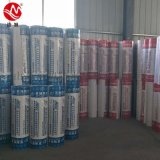 屋面防水滌綸布 廠家批發聚乙烯滌綸合成高分子防水卷材