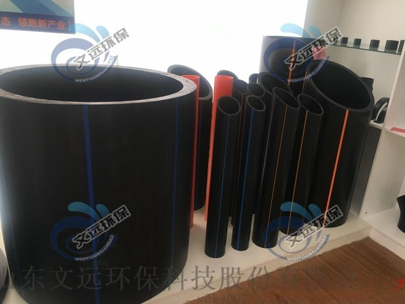 pe燃气管如何热熔连接-pe管连接方法-pe管施工规范