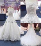 2018 高质量婚纱 Wedding Dress