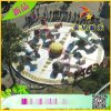 童星游乐全国热卖|广场游乐设备新品|霹雳摇滚|庙会游乐设备视频