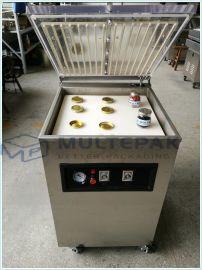 鱼子酱食品真空包装 食品真空包装机抽真空机封口机商用干湿两用